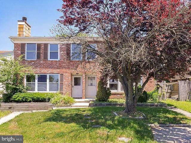 77 Fomalhaut Avenue, SEWELL, NJ 08080 (#NJGL2001594) :: Talbot Greenya Group