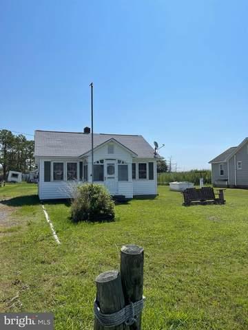 2725 Hoopers Island Road, FISHING CREEK, MD 21634 (#MDDO2000266) :: The Rhonda Frick Team