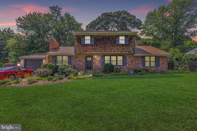 1314 Cape St Claire Road, ANNAPOLIS, MD 21409 (#MDAA2003528) :: Eng Garcia Properties, LLC