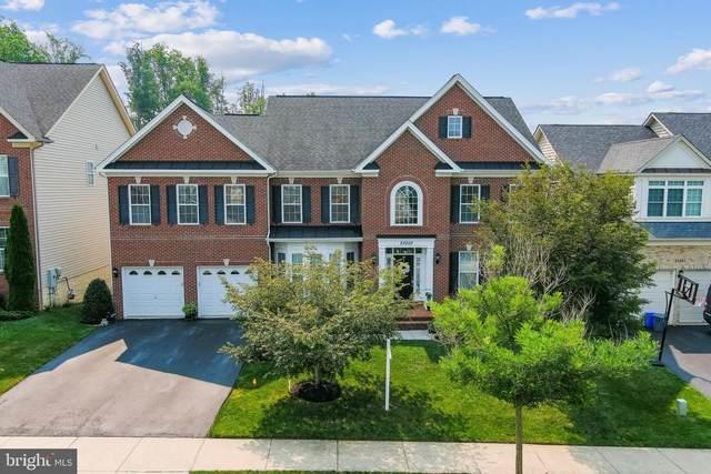 23203 Bent Arrow Drive, CLARKSBURG, MD 20871 (#MDMC2005676) :: Murray & Co. Real Estate