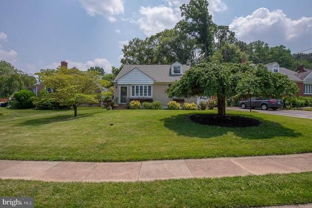 151 Schuyler Road, SPRINGFIELD, PA 19064 (MLS #PADE2002518) :: Kiliszek Real Estate Experts