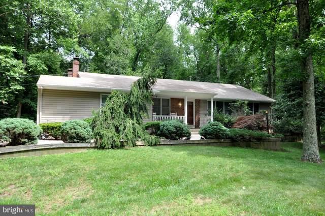 63 Christopher Mill Road, MEDFORD, NJ 08055 (MLS #NJBL2002606) :: Kiliszek Real Estate Experts
