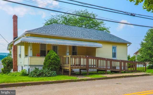 538 E Main Street, WEATHERLY, PA 18255 (#PACC2000118) :: Colgan Real Estate
