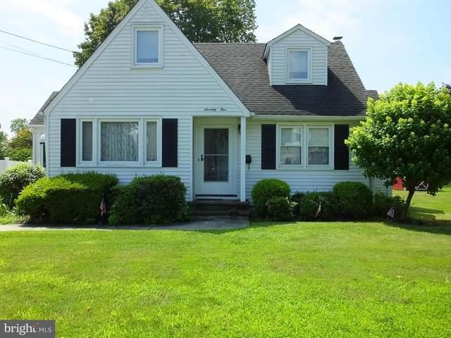 75 Brighten Drive, HAMILTON TOWNSHIP, NJ 08619 (MLS #NJME2001930) :: Kiliszek Real Estate Experts
