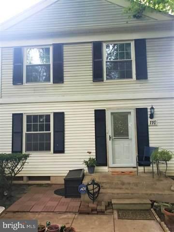 110 Ridgelawn Road C, REISTERSTOWN, MD 21136 (#MDBC2003814) :: Jennifer Mack Properties