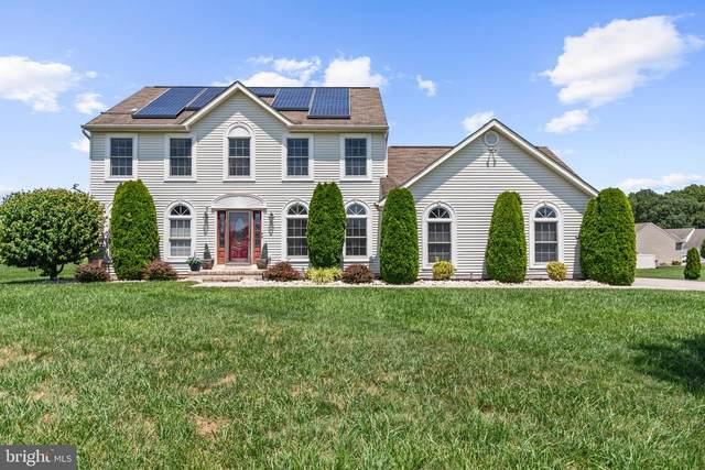 2430 Bella Rosa Court, VINELAND, NJ 08361 (#NJCB2000634) :: Better Homes Realty Signature Properties