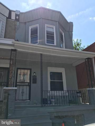 141 S Ruby Street, PHILADELPHIA, PA 19139 (#PAPH2010388) :: Charis Realty Group