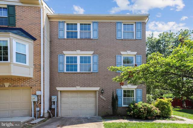 15908 Edgeview Terrace, BOWIE, MD 20716 (#MDPG2003886) :: Charis Realty Group