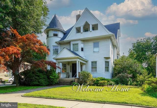 319 High Street, MOUNT HOLLY, NJ 08060 (#NJBL2002614) :: McClain-Williamson Realty, LLC.