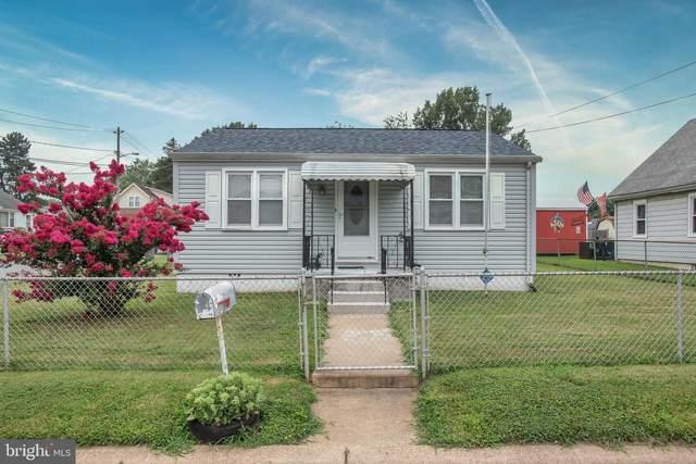 506 E Hazeldell Avenue, NEW CASTLE, DE 19720 (#DENC2002404) :: Ramus Realty Group