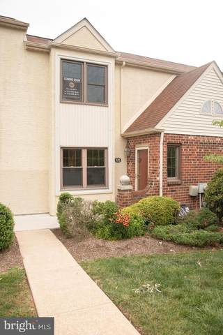 320 Norris Hall Lane, NORRISTOWN, PA 19403 (#PAMC2004148) :: Tom Toole Sales Group at RE/MAX Main Line