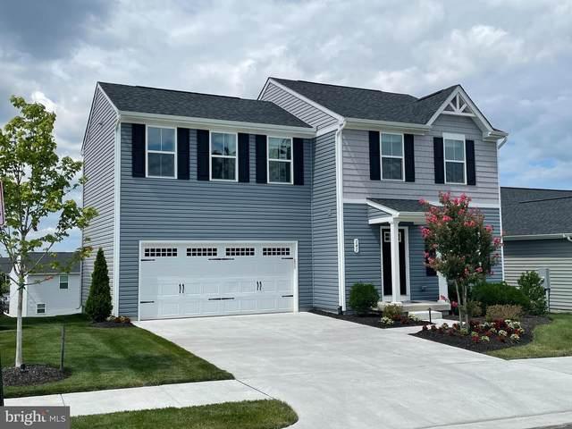 141 Cougill Road, MIDDLETOWN, VA 22645 (#VAFV2000626) :: Berkshire Hathaway HomeServices McNelis Group Properties