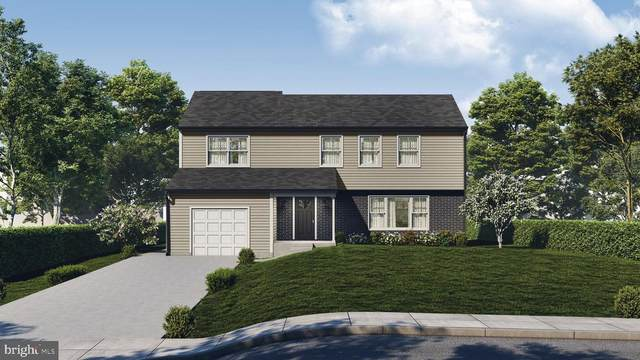 25 Spring Hill Drive, CLEMENTON, NJ 08021 (#NJCD2002498) :: Realty Executives Premier