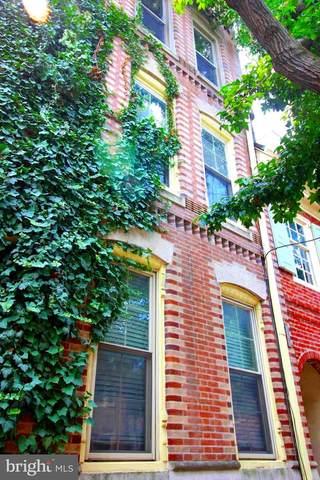 226 Monroe Street C, PHILADELPHIA, PA 19147 (#PAPH2010402) :: Lee Tessier Team