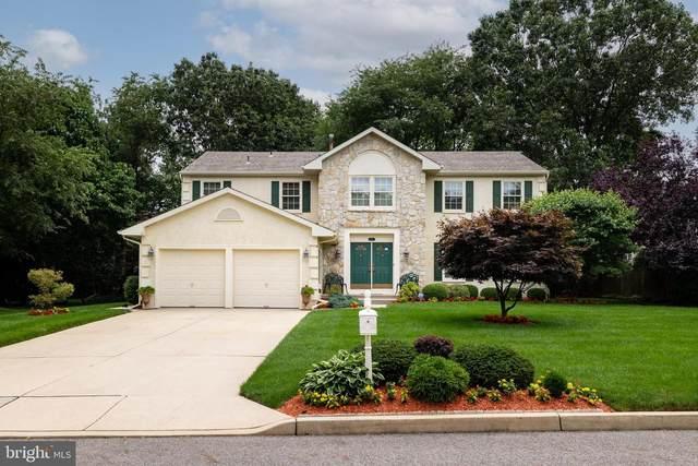 203 Lippard Avenue, VOORHEES, NJ 08043 (MLS #NJCD2002500) :: Kiliszek Real Estate Experts
