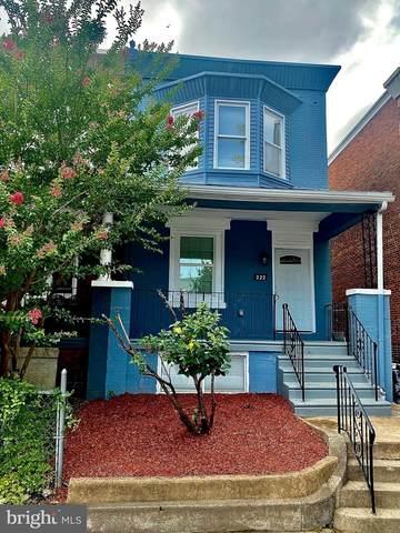 222 N 52ND Street, PHILADELPHIA, PA 19139 (#PAPH2010408) :: Charis Realty Group