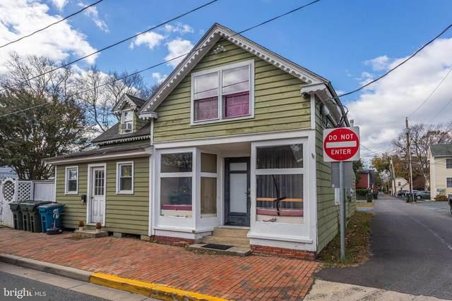 Pennsylvania Avenue, EASTON, MD 21601 (#MDTA2000258) :: City Smart Living
