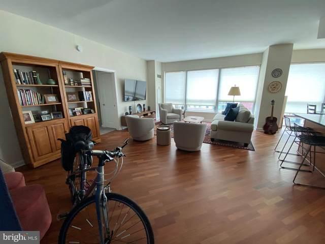 901 N Penn Street R1704, PHILADELPHIA, PA 19123 (#PAPH2010414) :: Linda Dale Real Estate Experts