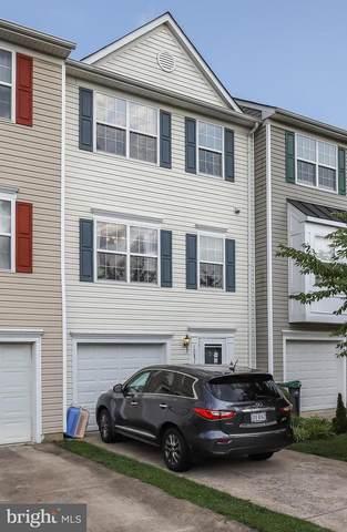 10853 Krystal Court, BEALETON, VA 22712 (#VAFQ2000500) :: Jacobs & Co. Real Estate
