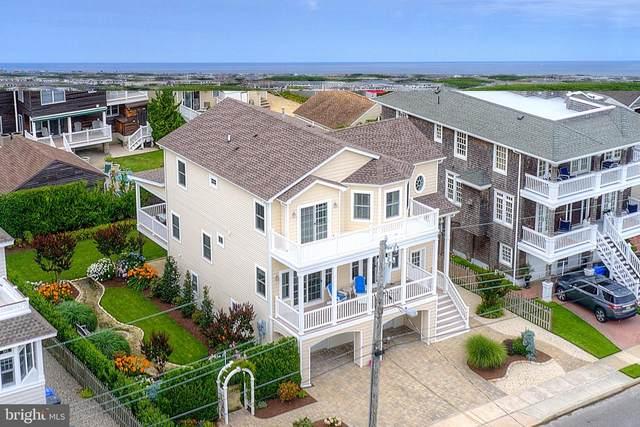 325 Dolphin Avenue, BEACH HAVEN, NJ 08008 (MLS #NJOC2001020) :: The Sikora Group