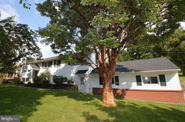 681 Spencer Road, AVONDALE, PA 19311 (#PACT2002716) :: The Charles Graef Home Selling Team