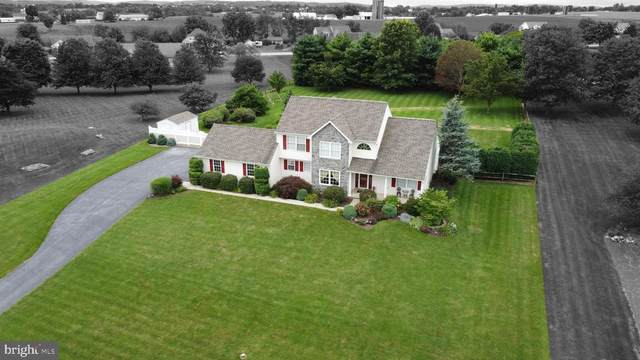 20 Norma Lane, RICHLAND, PA 17087 (#PALN2000562) :: The Heather Neidlinger Team With Berkshire Hathaway HomeServices Homesale Realty