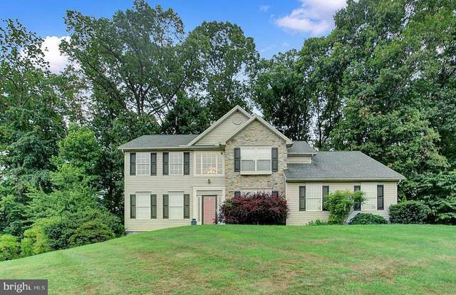 106 S Kennard Dale Avenue, STEWARTSTOWN, PA 17363 (#PAYK2002314) :: The Dailey Group