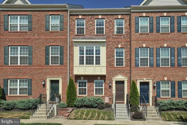 5054 Judicial Way, FREDERICK, MD 21703 (#MDFR2002168) :: Charis Realty Group