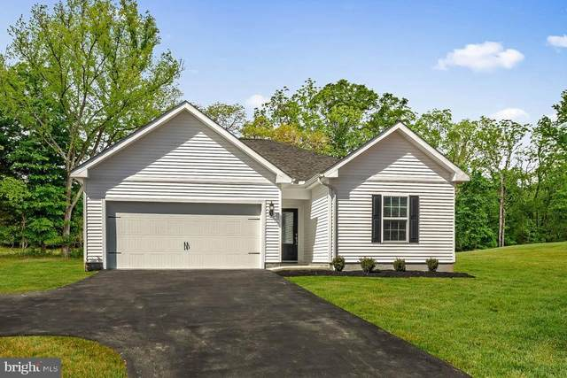 876 Ledger Drive, HANOVER, PA 17331 (#PAAD2000486) :: Realty ONE Group Unlimited