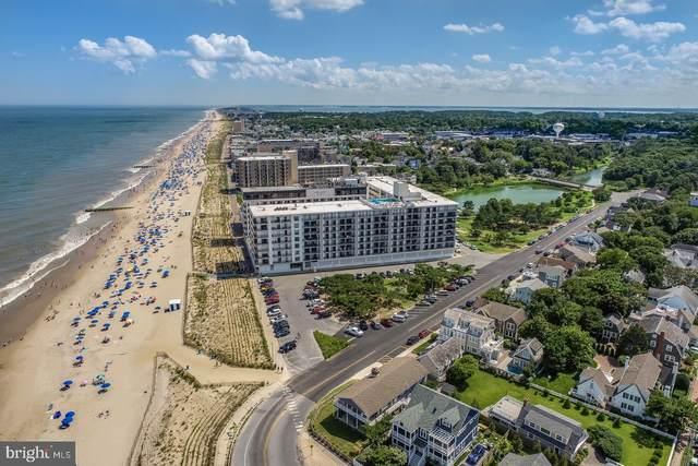 527 N Boardwalk #504, REHOBOTH BEACH, DE 19971 (#DESU2002202) :: Bright Home Group