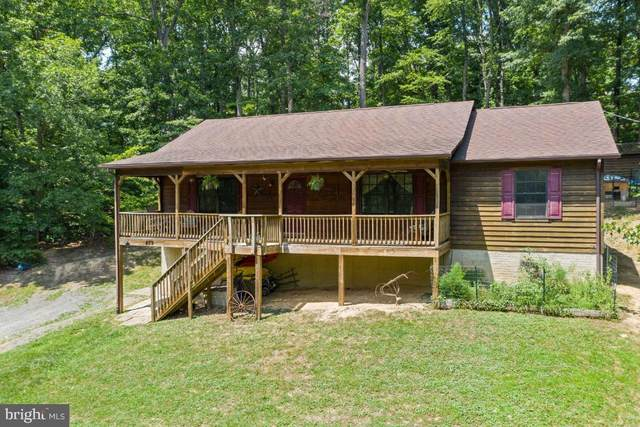 489 Vaught Drive, FRONT ROYAL, VA 22630 (#VAWR2000320) :: The Maryland Group of Long & Foster Real Estate