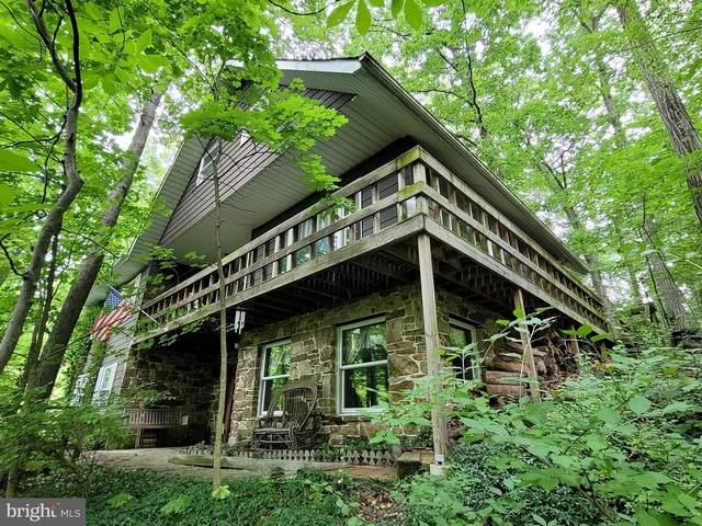 1231 Springfield Street, HARRISBURG, PA 17112 (#PADA2001226) :: Sunrise Home Sales Team of Mackintosh Inc Realtors