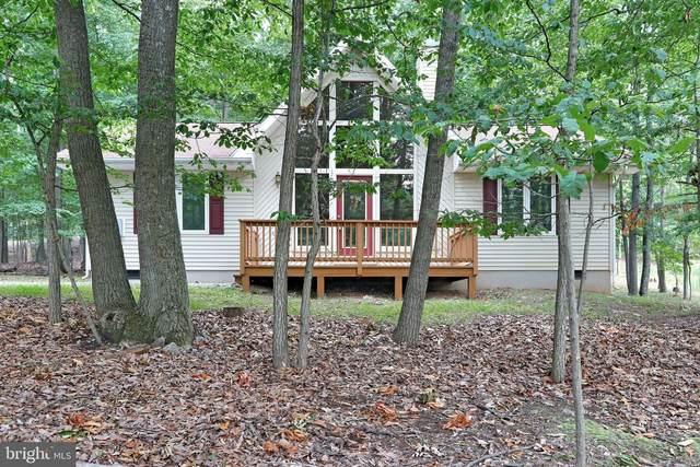 206 Wintercamp Trail, HEDGESVILLE, WV 25427 (#WVBE2000900) :: Crossman & Co. Real Estate