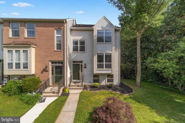 7832 Falling Leaves Court, ELLICOTT CITY, MD 21043 (#MDHW2001832) :: The MD Home Team