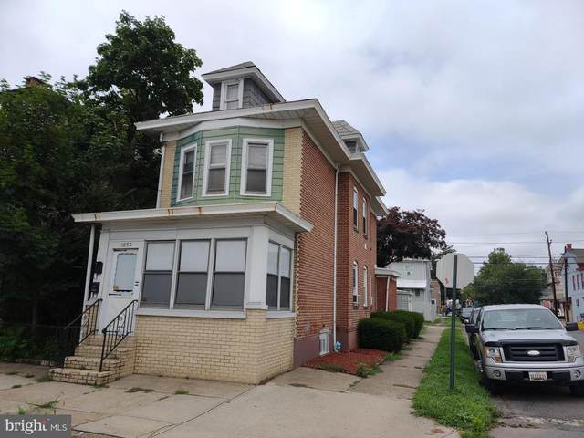 1050 Genesee Street, TRENTON, NJ 08610 (MLS #NJME2001948) :: Kiliszek Real Estate Experts