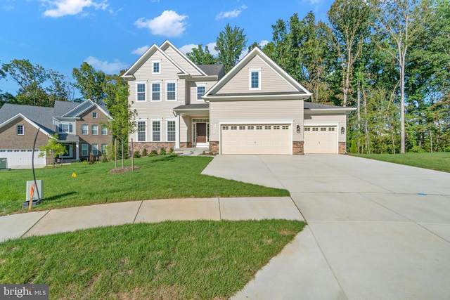 12502 Wesley House Court, BRANDYWINE, MD 20613 (#MDPG2003910) :: The Maryland Group of Long & Foster Real Estate