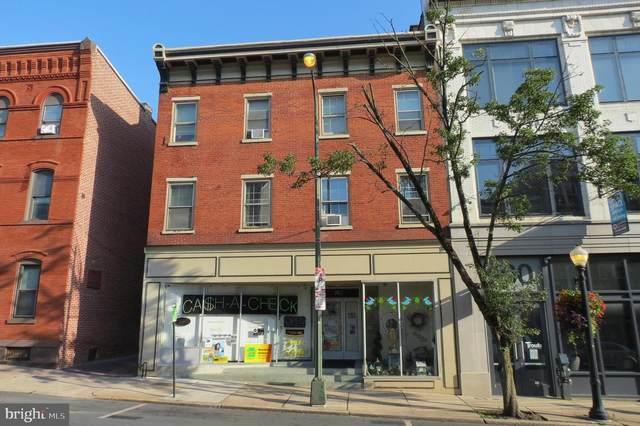 162 E King Street, LANCASTER, PA 17602 (#PALA2001908) :: CENTURY 21 Home Advisors