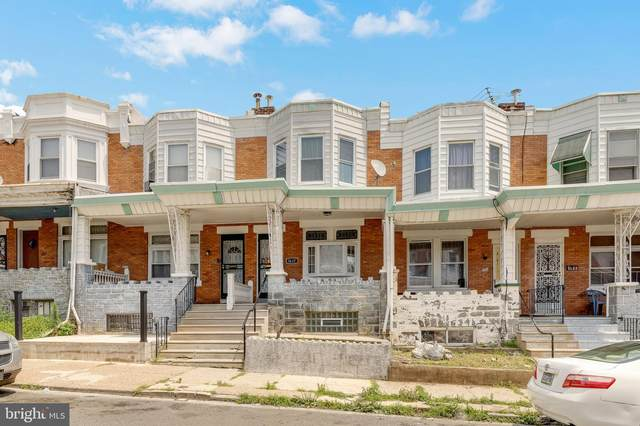 1637 N Edgewood Street, PHILADELPHIA, PA 19151 (#PAPH2010476) :: Linda Dale Real Estate Experts