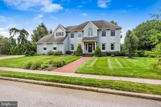 52 Horseshoe Drive, MOUNT LAUREL, NJ 08054 (MLS #NJBL2002630) :: Kiliszek Real Estate Experts