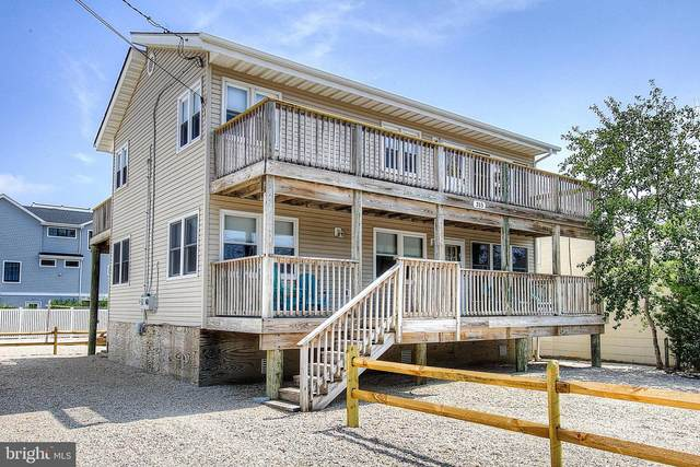 315 Pelham Avenue, BEACH HAVEN, NJ 08008 (MLS #NJOC2001026) :: The Sikora Group