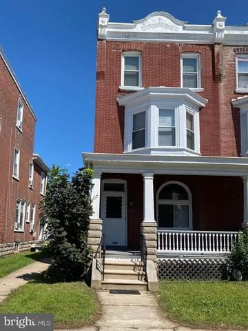 107 W Wood Street, NORRISTOWN, PA 19401 (#PAMC2004162) :: Team Martinez Delaware