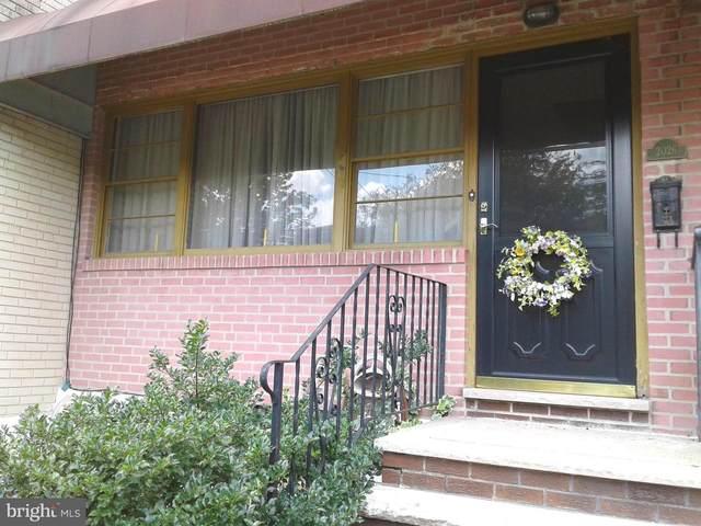 2026 S Newkirk Street, PHILADELPHIA, PA 19145 (#PAPH2010496) :: Team Caropreso