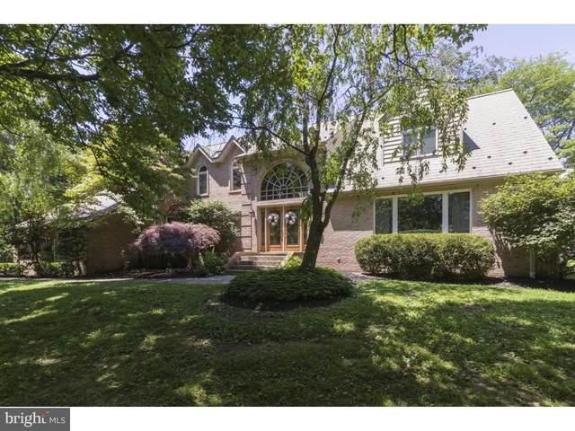 10 Dogwood Hill Lane, CHADDS FORD, PA 19317 (#PADE2002542) :: The Matt Lenza Real Estate Team