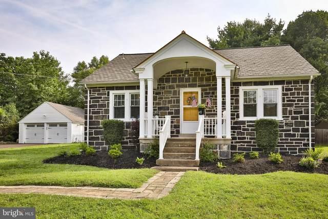 442 Meetinghouse Road, AMBLER, PA 19002 (MLS #PAMC2004176) :: Kiliszek Real Estate Experts