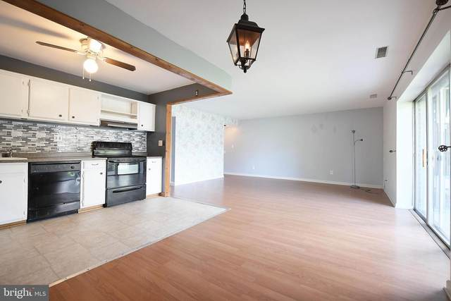 449 Moores Mill Road #2, BEL AIR, MD 21014 (#MDHR2001336) :: The Vashist Group