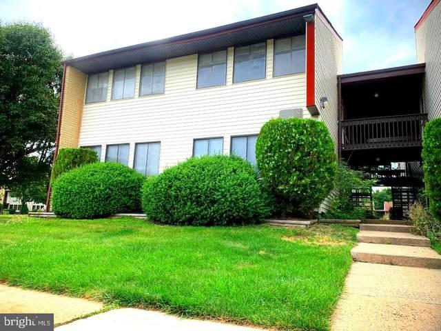 2 Avon Drive C, HIGHTSTOWN, NJ 08520 (#NJME2001956) :: Sail Lake Realty
