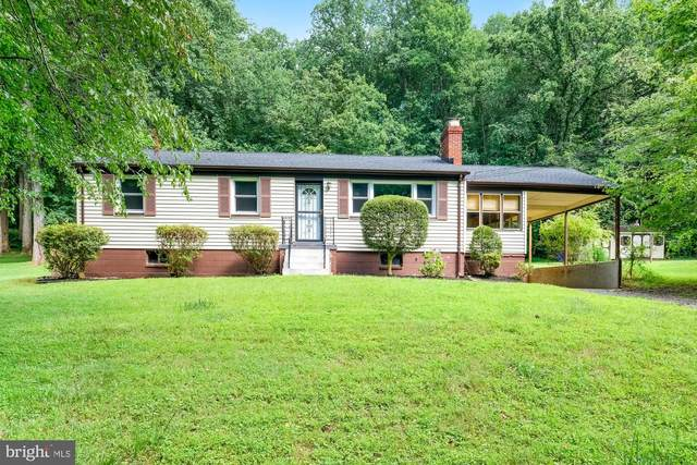 14044 Berryville Road, GERMANTOWN, MD 20874 (#MDMC2005730) :: ExecuHome Realty