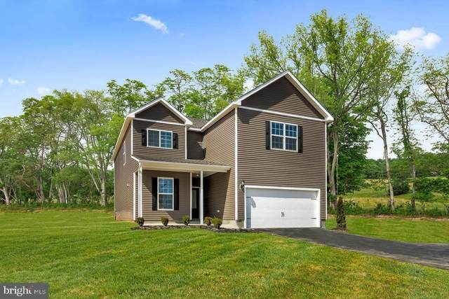 78 Vintage Lane, HANOVER, PA 17331 (#PAAD2000494) :: Realty ONE Group Unlimited