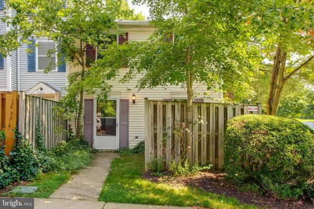 13601 Demetrias Way, GERMANTOWN, MD 20874 (#MDMC2005732) :: The Maryland Group of Long & Foster Real Estate