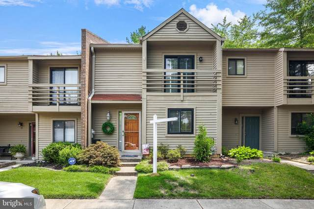13 Muir Woods Court, ANNAPOLIS, MD 21403 (#MDAA2003560) :: The Vashist Group